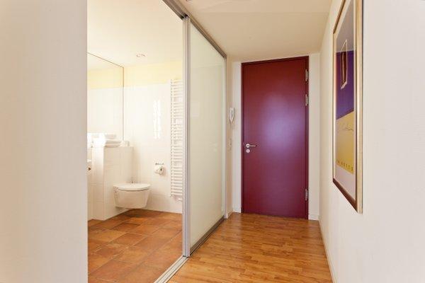 Buroma Apart Suites - фото 13