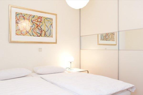 Buroma Apart Suites - фото 2
