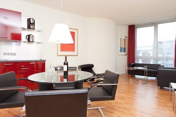 Buroma Apart Suites - фото 3