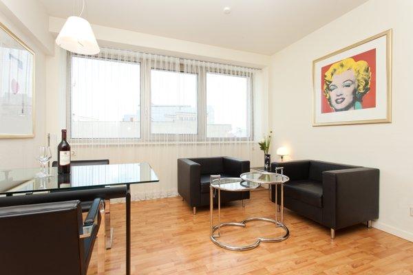 Buroma Apart Suites - фото 4