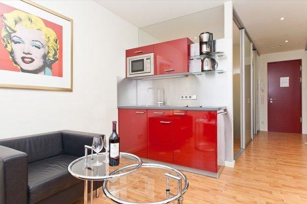 Buroma Apart Suites - фото 5