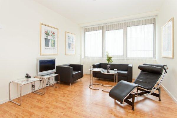 Buroma Apart Suites - фото 6