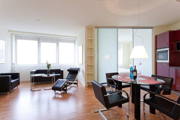 Buroma Apart Suites - фото 7
