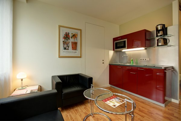 Buroma Apart Suites - фото 8