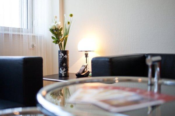 Buroma Apart Suites - фото 9