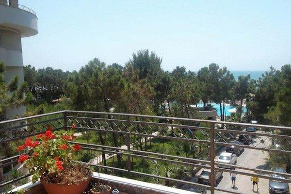 Hotel Dollari - фото 12