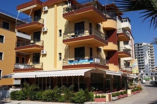 Hotel Dollari - фото 17