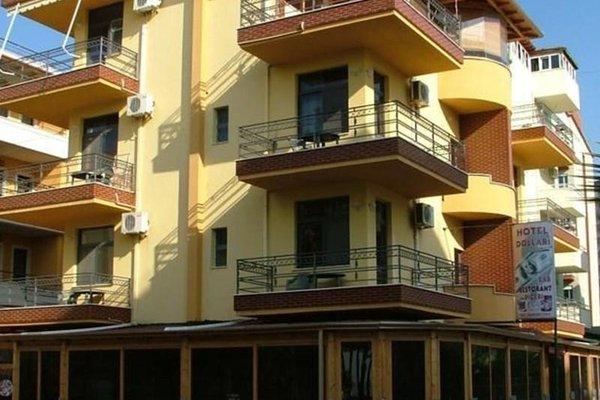 Hotel Dollari - фото 18
