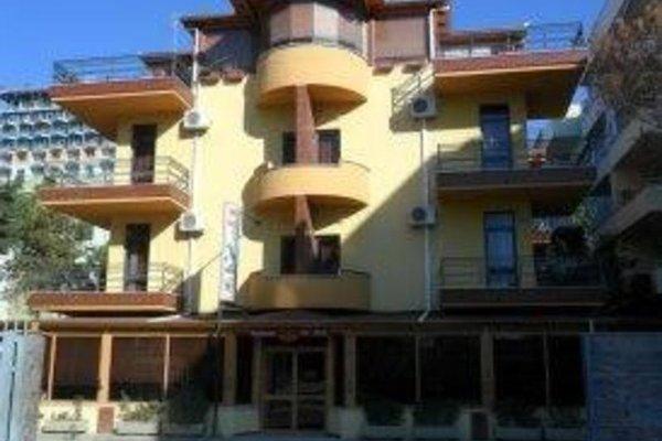 Hotel Dollari - фото 19
