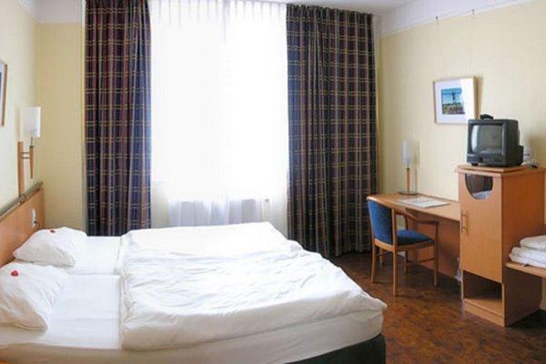 Stadthaushotel, Гамбург