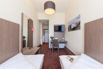 Novum Hotel Norddeutscher Hof Hamburg - фото 2