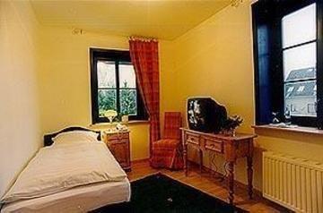 Гостиница «Artischocke Landhaus», Хемминген