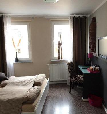 Hotel Sandmanns am Dom - фото 1