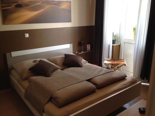 Hotel Sandmanns am Dom - фото 2