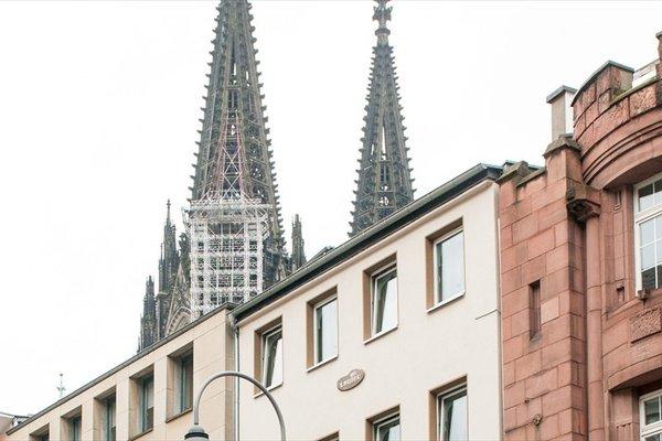 Hotel Sandmanns am Dom - фото 23