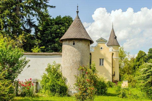 Johannes-Schlossl der Pallottiner - фото 16