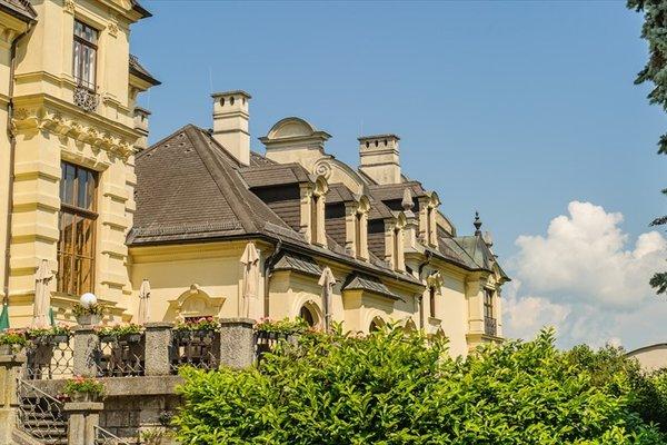 Johannes-Schlossl der Pallottiner - фото 17