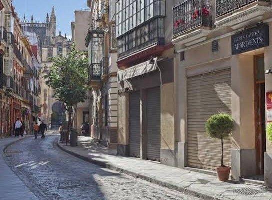Puerta Catedral Studios - фото 23