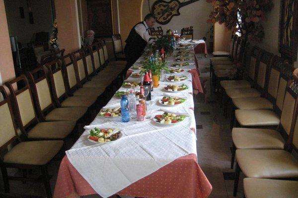 Drini Hotel - фото 15