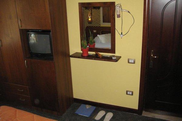 Drini Hotel - фото 16