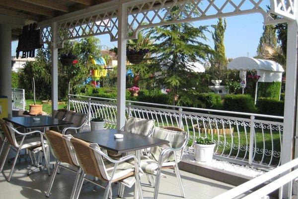 Drini Hotel - фото 17