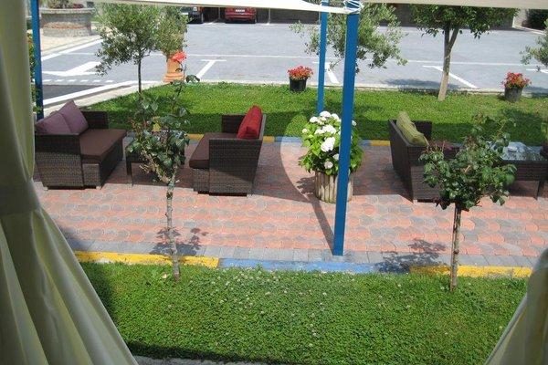 Drini Hotel - фото 20