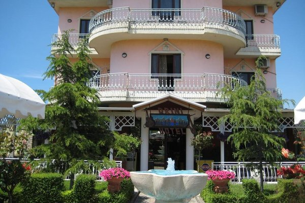 Drini Hotel - фото 23
