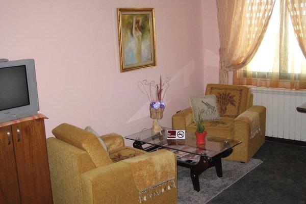 Drini Hotel - фото 6