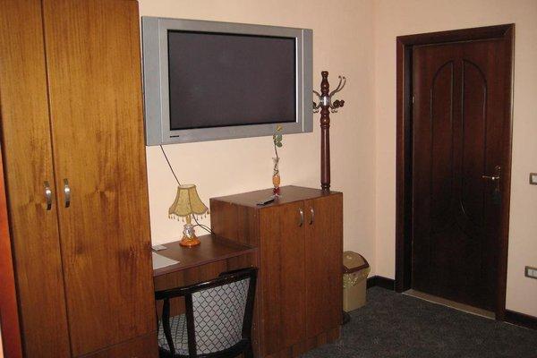 Drini Hotel - фото 9