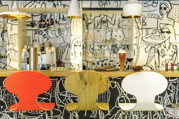 ibis Paris Porte de Clichy Centre - фото 18