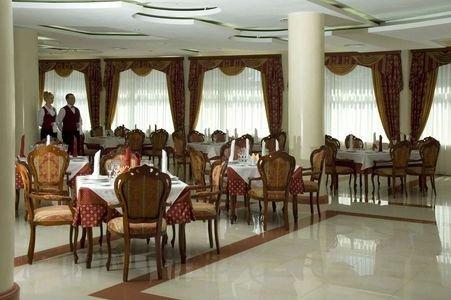 Sindica Intour hotel, Нальчик