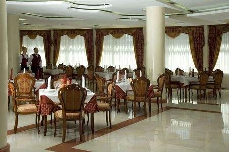 Sindica Intour hotel - фото 1
