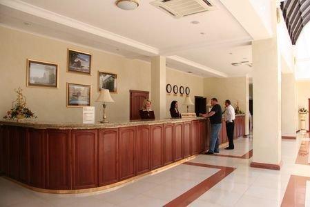 Sindica Intour hotel - фото 4