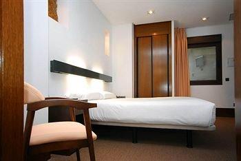 Hotel Domus Plaza Zocodover - фото 50