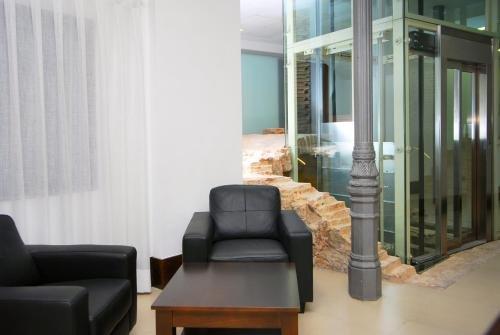 Hotel Domus Plaza Zocodover - фото 10