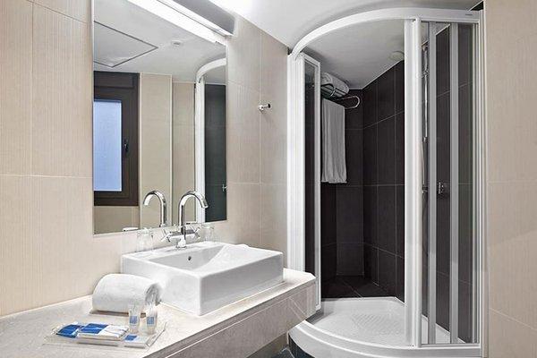 Hotel Domus Plaza Zocodover - фото 12