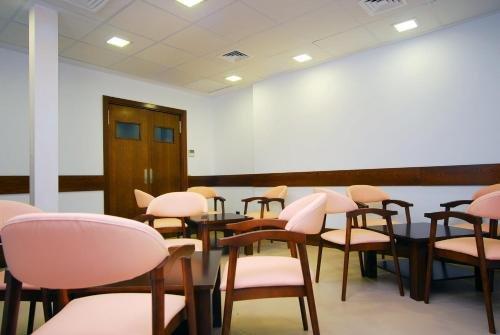 Hotel Domus Plaza Zocodover - фото 15