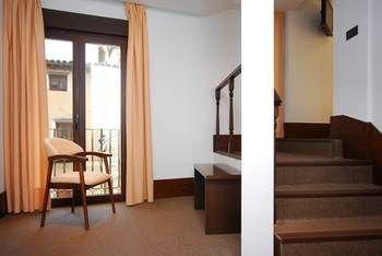 Hotel Domus Plaza Zocodover - фото 16