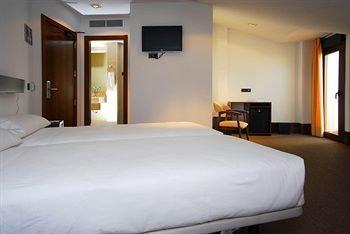Hotel Domus Plaza Zocodover - фото 2