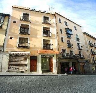 Hotel Domus Plaza Zocodover - фото 22