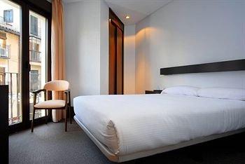 Hotel Domus Plaza Zocodover - фото 3