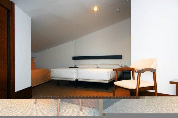 Hotel Domus Plaza Zocodover - фото 5