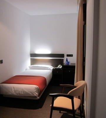 Hotel Domus Plaza Zocodover - фото 6