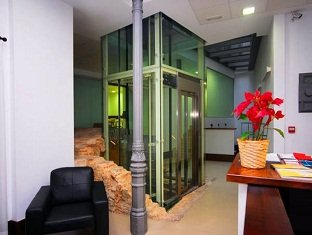 Hotel Domus Plaza Zocodover - фото 8