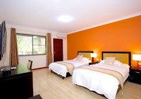 Отзывы Jamberoo Resort, 4 звезды