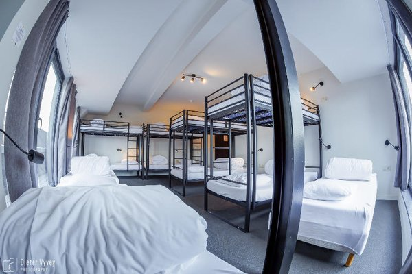 Cube Hostel - фото 50
