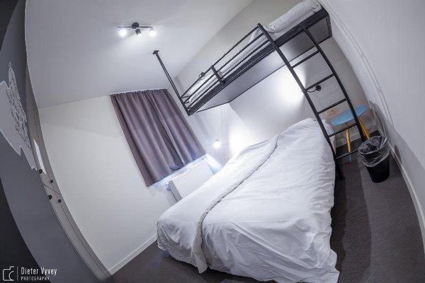 Cube Hostel - фото 5