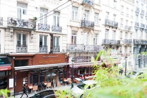 Smartflats Saint-Gery - фото 50