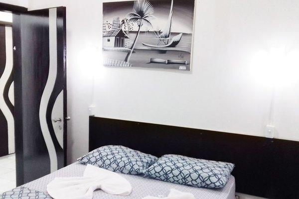 Pousada Hotel Maceio - фото 1