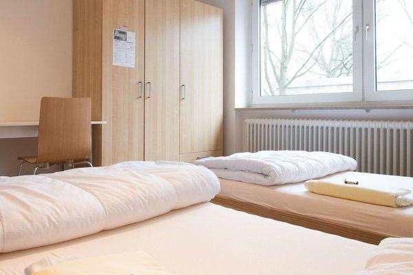 A1 Hostel Nurnberg - фото 50
